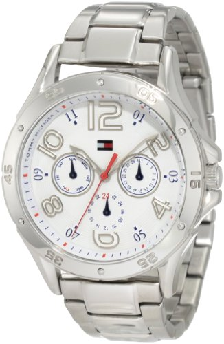 Tommy Hilfiger Women's 1781170 Sport Stainless Steel Sport Bracelet Watch