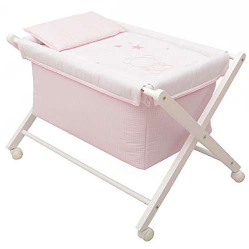 Cunas y camas infantiles 134 ofertas de cunas y camas - Cuna plegable carrefour ...