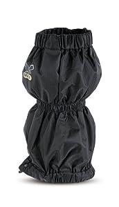 SALEWA Gamasche Makalu Gaiter, black,  M,  00-0000002168