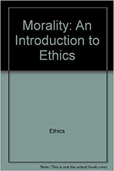 ethics the keys to morality to The objectivist ethics rebuilds morality from the ground up  the key principle of  the objectivist ethics is rationality , as against mysticism and.