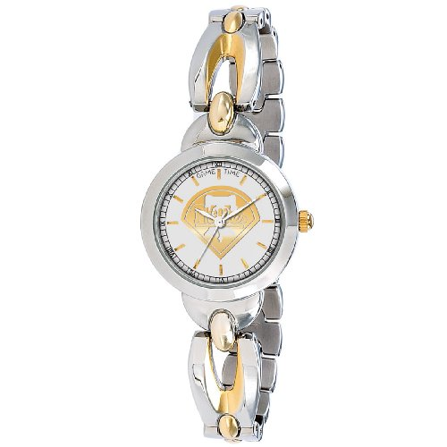 MLB Women's ME-PHI Elegance Series Philadelphia Phillies Watch at Amazon.com