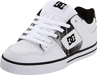 DC Men's Pure XE Lace-Up Fashion Sneaker