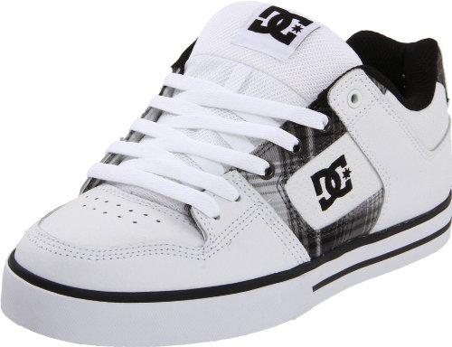 Footwear: DC PURE XE-M DC Men's Pure XE