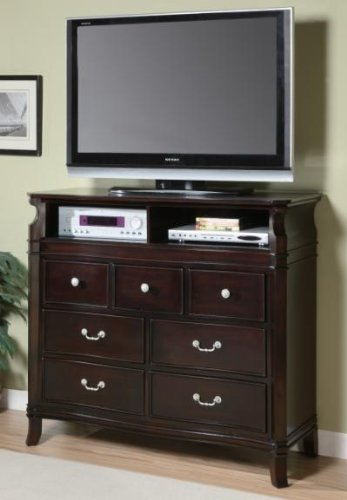 Manhattan TV Stand by Coaster Furniture