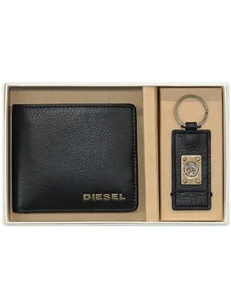 Diesel X02635 Logo Box Geschenk-Set für Herren