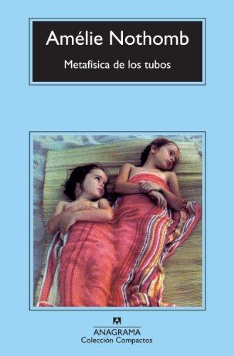 Metafísica De Los Tubos descarga pdf epub mobi fb2