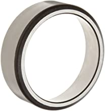 Timken 3320 Tapered Roller Bearing Single Cup Standard Tolerance Straight Outside Diameter Steel Inc