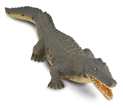 CollectA Nile Crocodile Figure