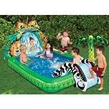 Safari Falls Pool