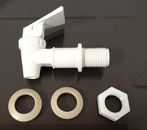 Shower Faucet Washer Replacement