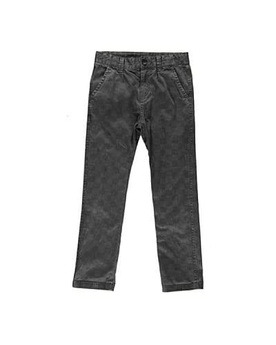 Jbe Pantalone Scozzese [Grigio]