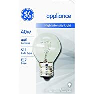 Incandescent Globe Bulb, 40 Watts