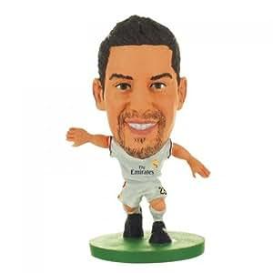 Amazon.com : Giftlocaluk Real Madrid FC Gifts Soccerstarz Isco