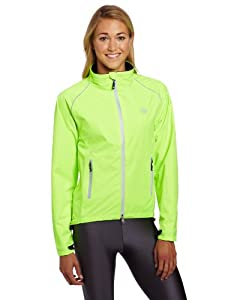 Buy Canari Cyclewear Ladies Niagara Rain Jacket by Canari Cyclewear