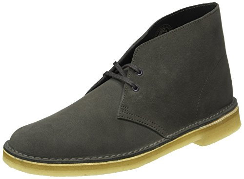 clarks-originals-mens-desert-boots-charcoal-suede-85-uk