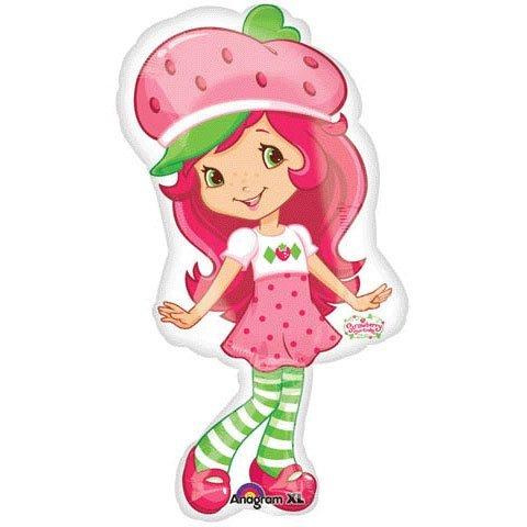 Strawberry Shortcake Pose Super Shape