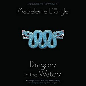Dragons in the Waters Audiobook