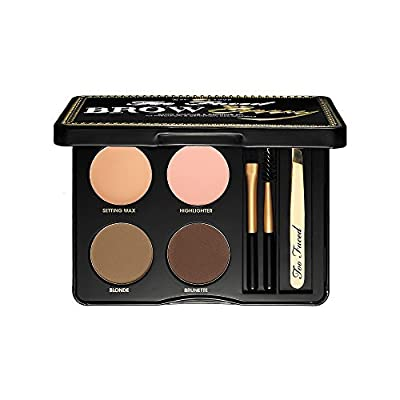 Cheapest Too Faced Cosmetics Brow Envy Kit by Too Faced - Free Shipping Available