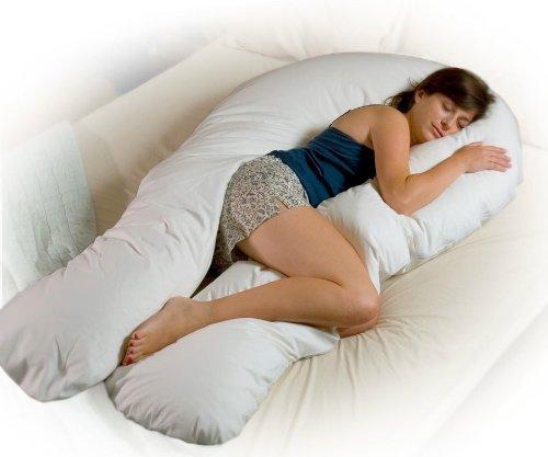 Comfort U Cuscino corpo