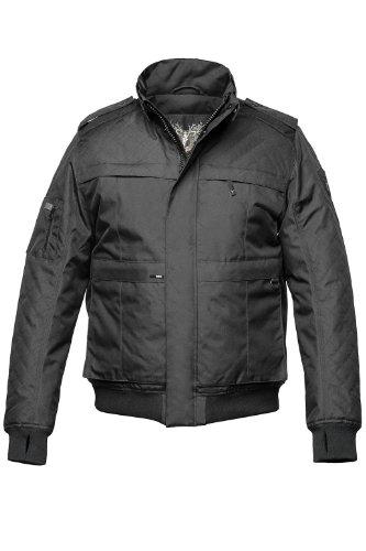Cybermonday Nobis Riley Bomber Jacket Black Medium B1650yq