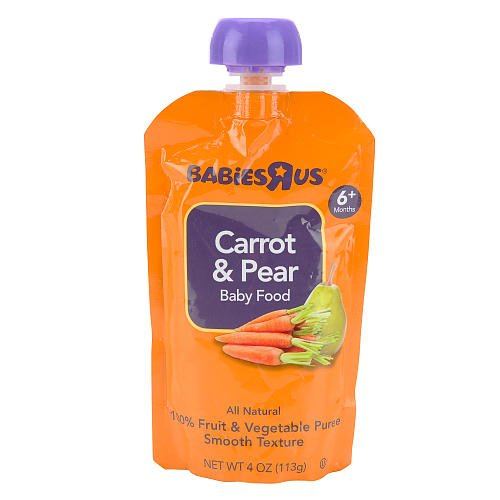Baby Food Packets front-1033087