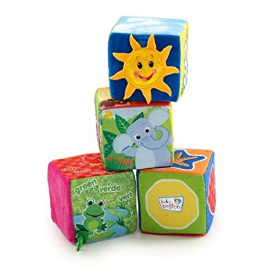 Baby Einstein Explore and Discover Soft Block Toys by Baby Einstein that we recomend individually.
