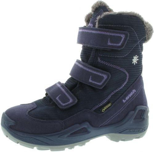 lowa-unisex-kinder-milo-gtx-trekking-wanderstiefel-blau-navy-lila-34-eu