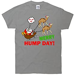Merry Hump Day! T-Shirt
