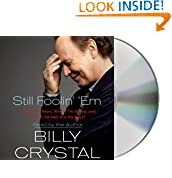 Billy Crystal (Author, Reader) 117,093% Sales Rank in Books: 15 (was 17,579 yesterday) (1069)Buy new:  $29.99  $22.89 59 used & new from $10.14
