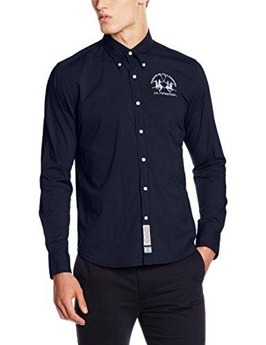 la-martina-man-shirt-l-s-poplin-stretch-camisa-para-hombre-blu-07017-navy-xl