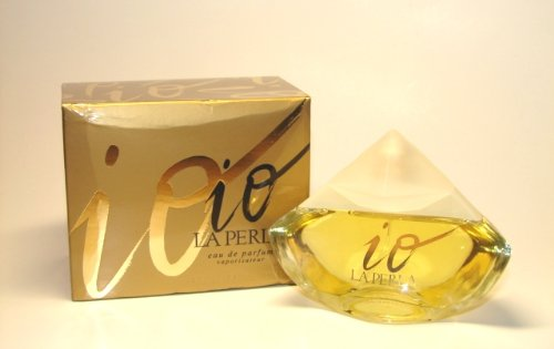 Io by La Perla Profumo da donna edp Eau de Parfum spray 100ml