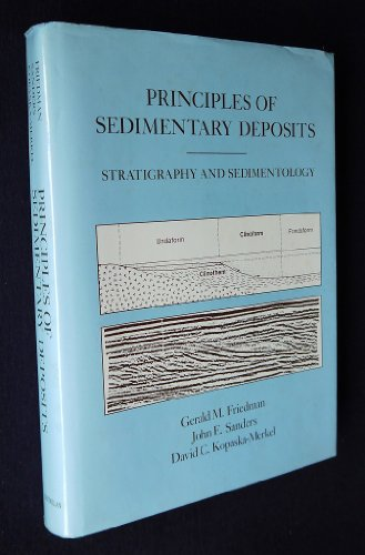 Principles of Sedimentary Deposits: Stratigraphy and Sedimentology PDF