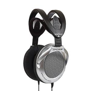 Koss UR40 Collapsible Over-Ear Headphones