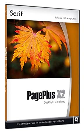PagePlus X2 (PC)