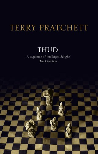 Thud! (Discworld Novels), Buch