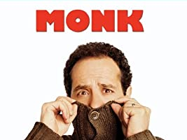 Monk Season 1 [HD]