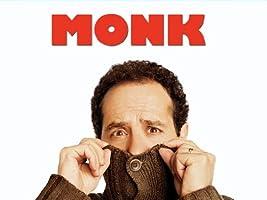 Monk Season 1 [HD]