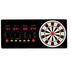 Buy Arachnid 4 Player Touch Pad Dart Scorer by Verus Sports