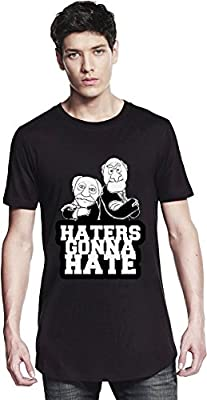 Haters Gonna Hate Long T-shirt
