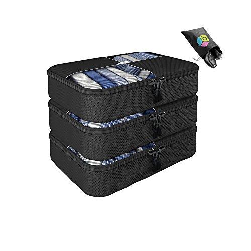packing-cubes-fathers-day-gift-4-pc-value-set-luggage-organizer-3-medium-bonus-shoe-bag-included-lif