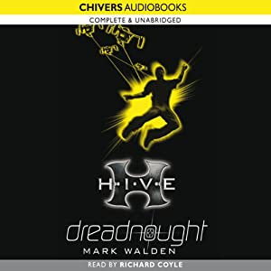 H.I.V.E. - Dreadnought | [Mark Walden]