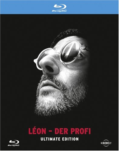 Léon - Der Profi Ultimate Edition (Steelbook) [Blu-ray]