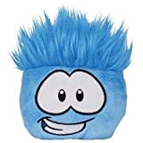 Club Penguin NEW Blue Pet Puffle Plush -- 5'' NEW 11 SERIES