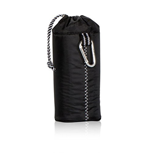 Thirty One Bring-A-Bottle Thermal In Spirit Black - No Monogram - 4186 front-584735