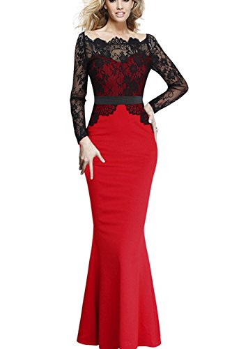 Viwenni-Women-Lace-Maxi-Cocktail-Party-Evening-Fromal-Gown-Dress