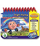My First LeapPad Book: Jay Jay High-Flying Adventures