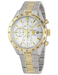 TAG Heuer Men's CV2050.BD0789 Carrera Automatic Chronograph Watch