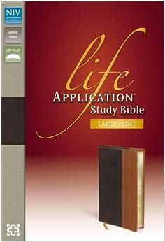 zondervan life application study bible online