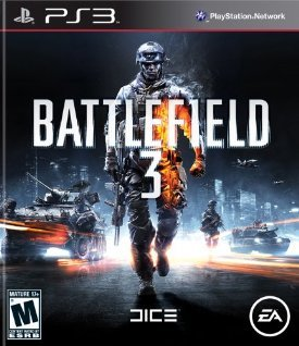 Battlefield 3 - Playstation 3 (Ps3 Battlefield 3 compare prices)