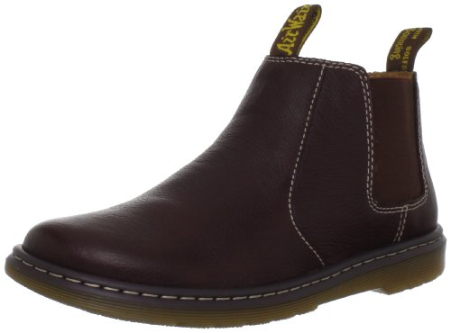Dr. Martens Women's Lette Deep Mahogany Pull On Boots 14763201 8 UK